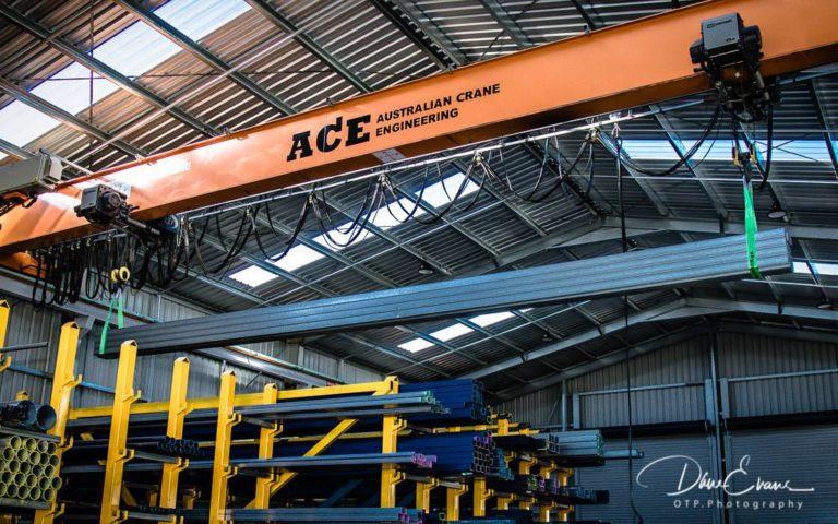 ACE Overhead Crane