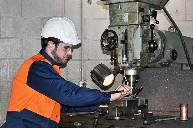ACE Materials Handling Technician