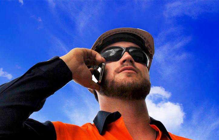 ACE Materials Handling Breakdown Service Technician