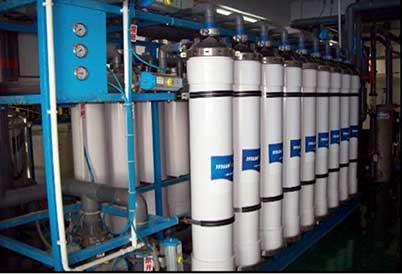 ACE Water Solutions Filtration