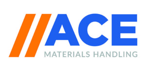 ACE Materials Handling Logo